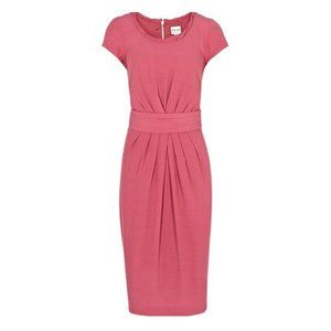 Reiss Pink Amaranth Dress Spring Size 8